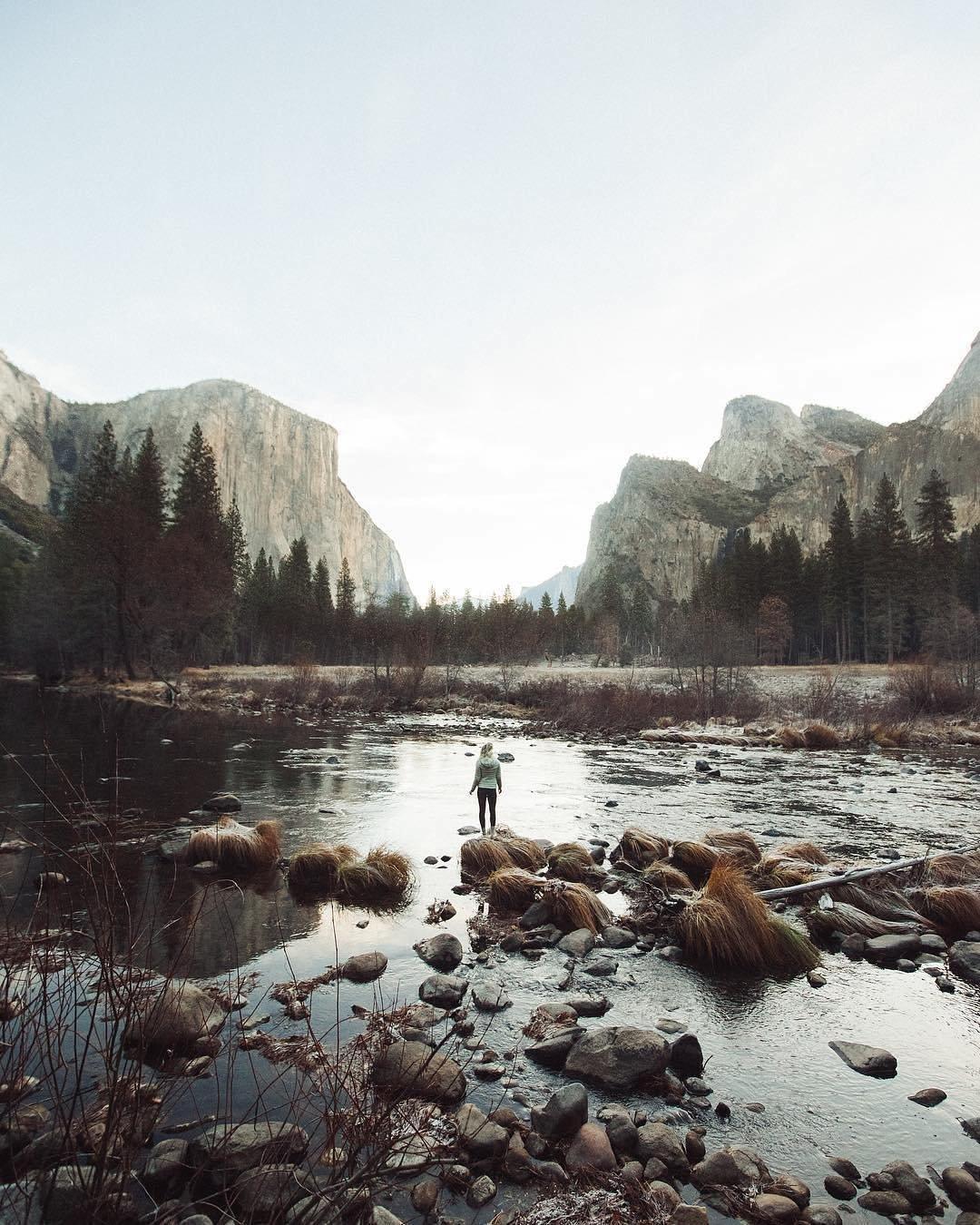 разрыва красивые картинки наедине с природой ходку колонию