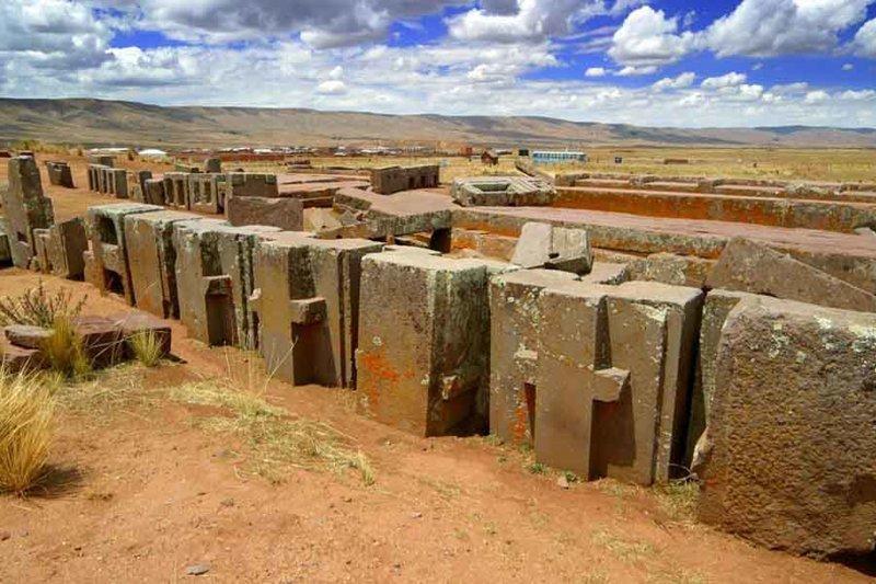 10 самых загадочных мегалитов мира загадки, интересное, камни, мегалиты, факты, цивилизации