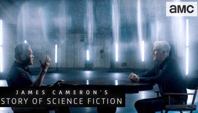 История научной фантастики: Арнольд Шварценеггер история, кино, фантастика