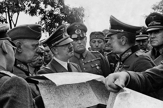 Агент абвера, развязавший войну Шиндлер, исторический факт, список