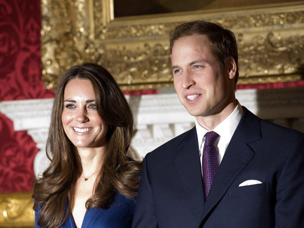 телевизор кэтрин и принц уильям фото детьми группах