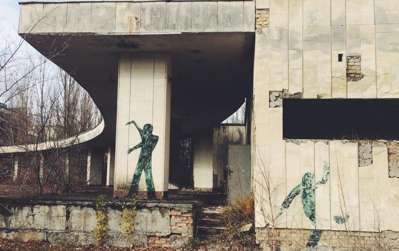 Зона ЧАЭС превратилась в настоящий рай на Земле ynews, Чернобыль, жизнь, новости, радиация, чаэс