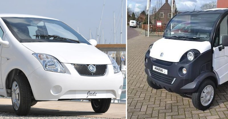 Топ-7 авто, для управления которыми не нужны права авто, автошкола, дорогое авто, права, рейтинг авто, топ