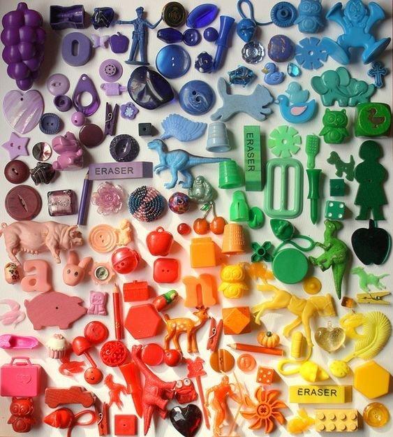 И игрушки Фабрика идей, красота, мастера, радуга, рукоделие