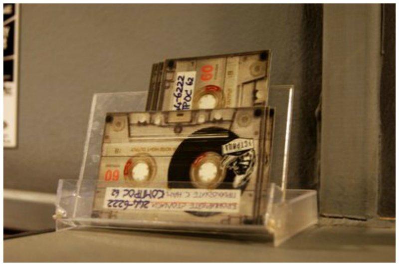 Или под визитки Аудиокассеты, Фабрика идей, дизайн, идеи, интересное