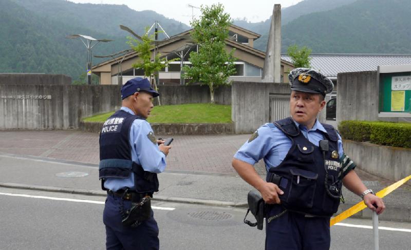 Министр юстиции Японии извинилась за плохую работу полиции ynews, Ёко Камикава, Мукаисима, полиция, преступление, япония