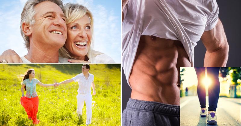10 полезных бонусов, которые вам даст короткая прогулка здоровые, образ_жизни, прогулка, спорт, тонус, ходьба