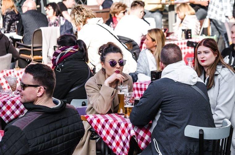 Не пить  Польша, закон, культура, обычаи, обычаи и традиции, путешествие, традиции, факты