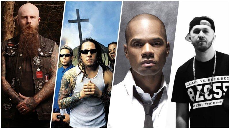 15 видео, которые покажут насколько разной может быть христианская музыка видео, музыка, рок, рэп, христианская музыка