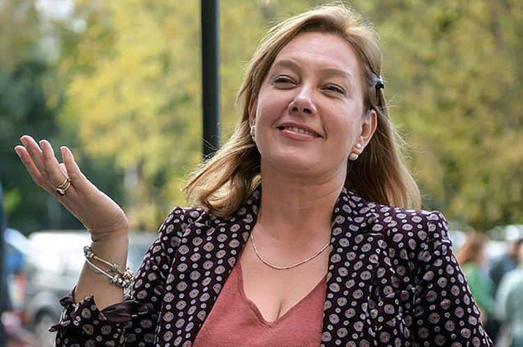 Арина Шарапова 90-е, звезды, телеведущие