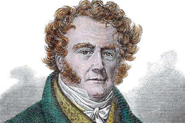 Эжен Франсуа Видок 1775-1857