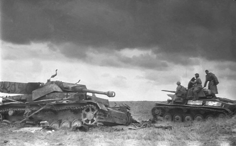 Первый танк-памятник Великой Отечественной Войны Т-70, музей, танк