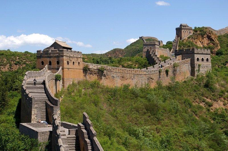 Китай 6000 лет, древние государства, история