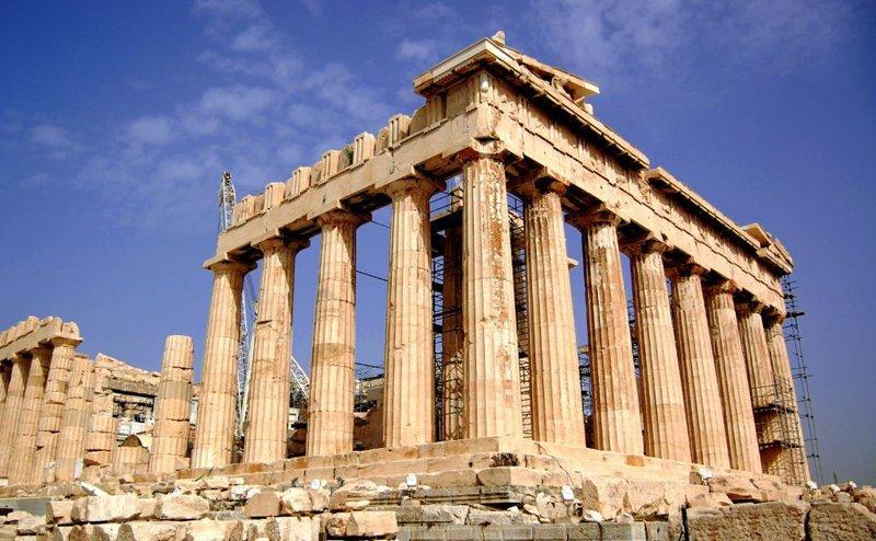 Греция 6000 лет, древние государства, история