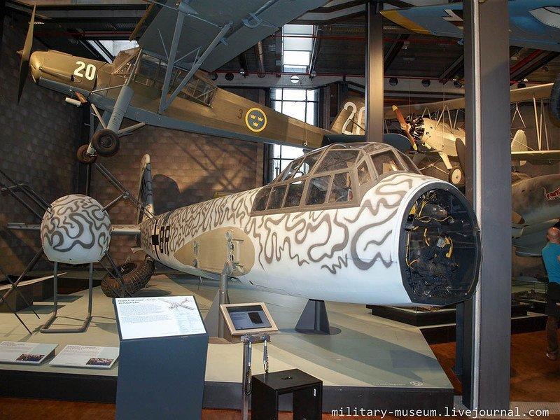 Немецкий технический музей в Берлине. Часть 2 музей, факты, фото