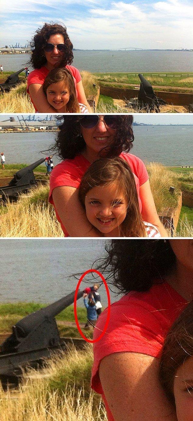 Зачем так с ребенком? внимательность, гениальность, подборка, селфи, соцсети, фото