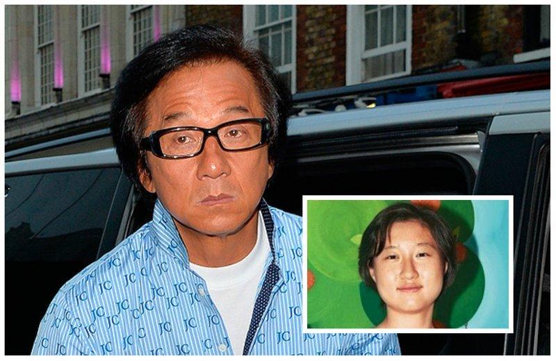 Джеки Чан выгнал из дома дочь-лесбиянку выгнал, джеки чан, дом, дочь, лесбиянка