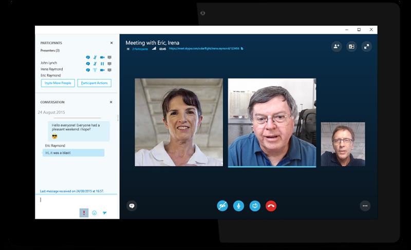Почему мы уходим из скайпа skype, общение, скайп, уходим