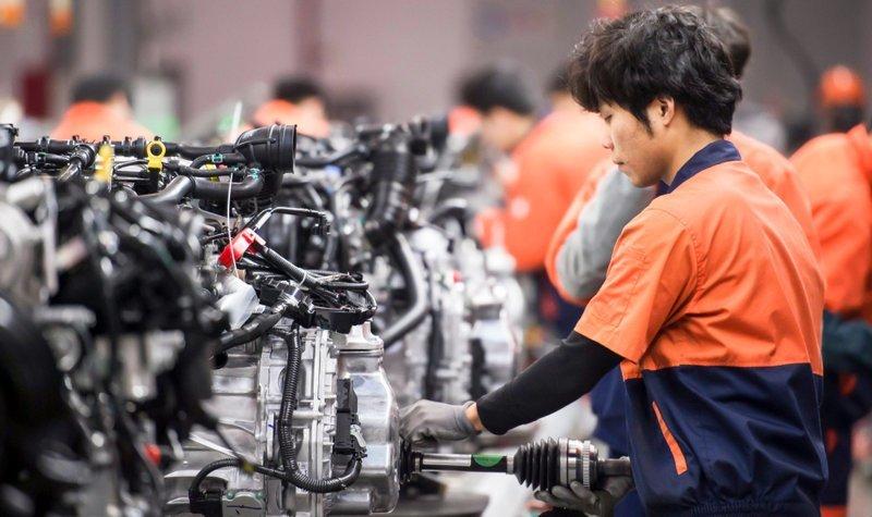 Все под контролем: китайские компании будут отслеживать эмоции сотрудников ynews, китай, контроль, работа, рентабельность предприятия, технологии, эмоции