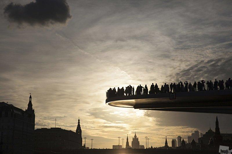 Нашествие © Татьяна Филатова / Москва Best of Russia, в мире, кадр, конкурс, люди, россия, фото
