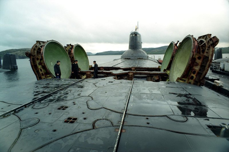 Подводный пилот Акулы  из стали, вмф, овечкин