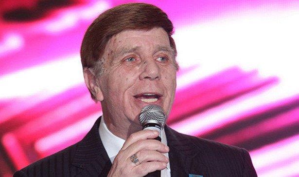 В Нью-Йорке на 80-м году жизни умер певец Вадим Мулерман видео, знаменитость, опять утрата, память