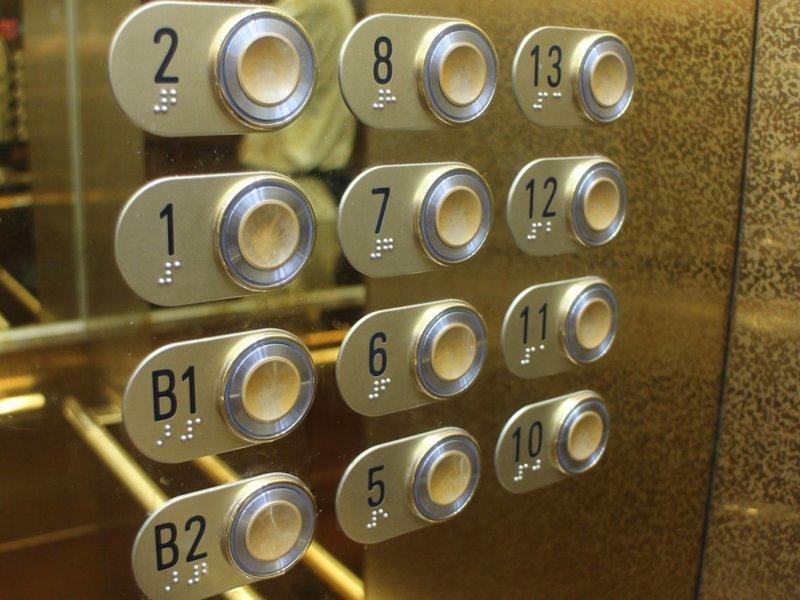 Нумерация этажей Гостиницы, америка, в номера, европа, национальные особенности, отели, путешествия, туризм