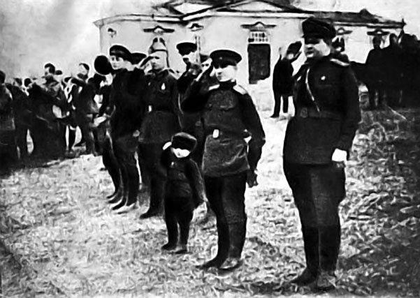 Медаль Великая Отечественная Война, Сергей Алешков, маленький солдат, молодой солдат, сын полка