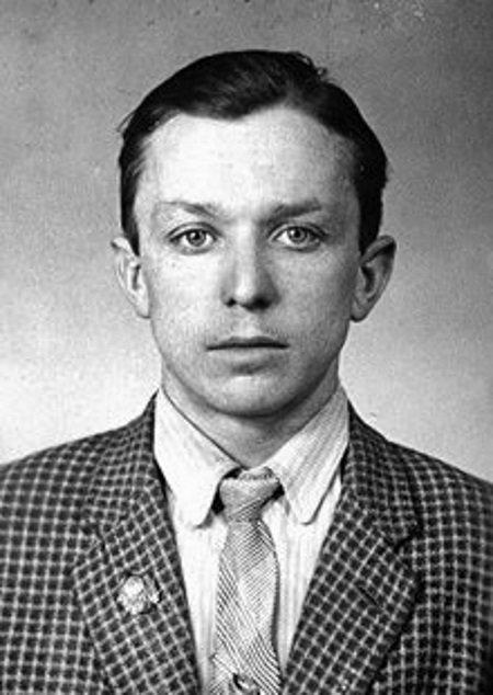 После войны Великая Отечественная Война, Сергей Алешков, маленький солдат, молодой солдат, сын полка