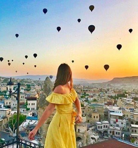 Очаровательная литовская стюардесса делиться в Instagram снимками своей гламурной жизни Emirates, Instagram, Бригита Ягелавичуте, красивая жизнь, полеты, путешествия, романтическая профессия, стюардесса