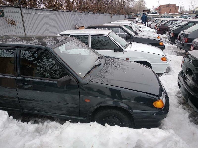 Вот как выглядит «пробивка» одной странной «четырнадцатой»: авто, автоваз, автомобили, автосалон, ваз, лада, мошенничество, самара