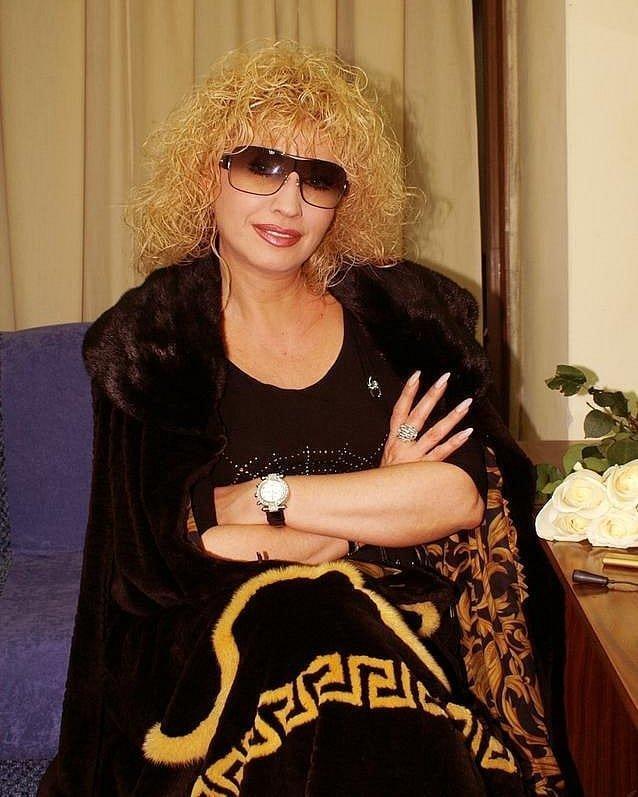 Ирина Аллегрова атака клонов, пластическая хирургия, страсти-мордасти, шоубиз