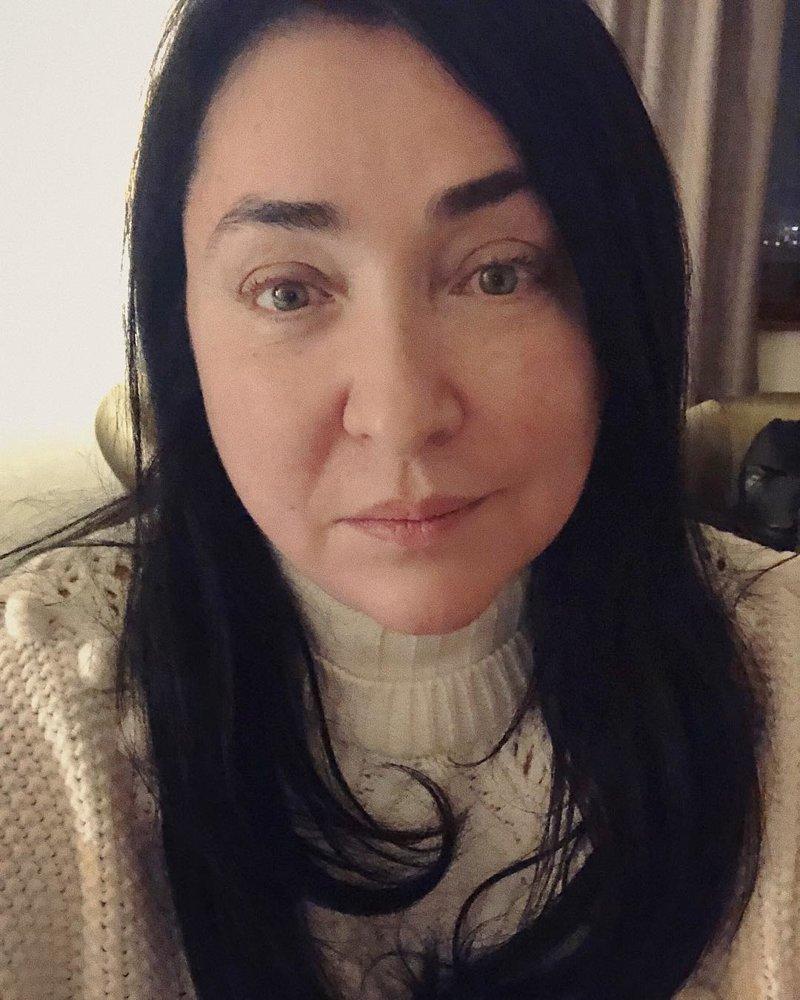 Лолита Милявская атака клонов, пластическая хирургия, страсти-мордасти, шоубиз