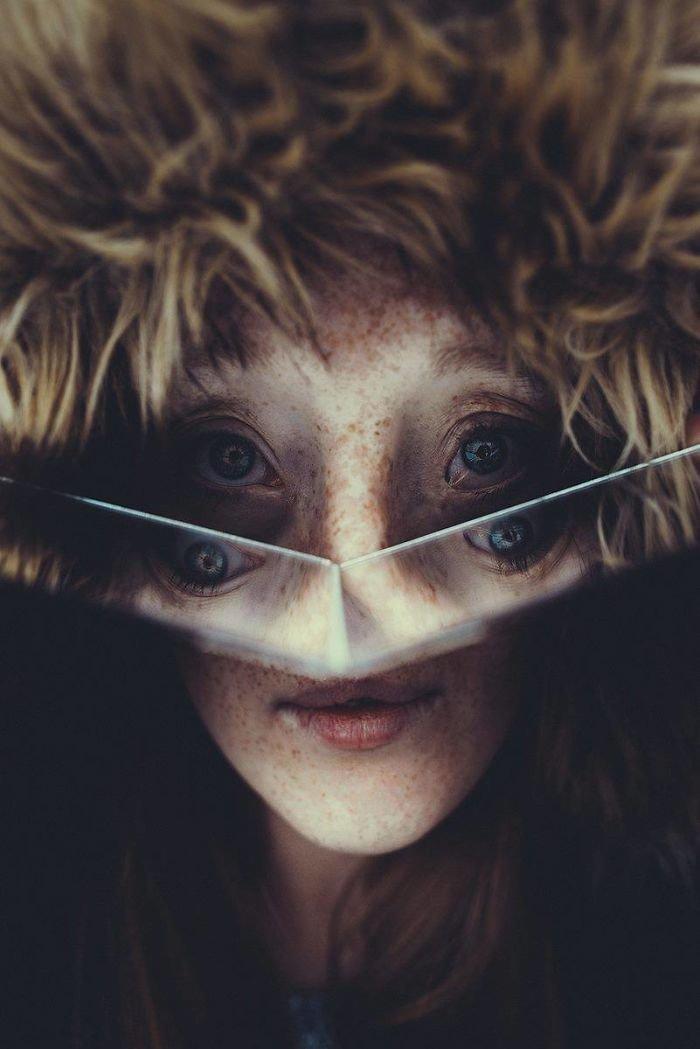 2.  девушка, дефекты, лицо, нестандартная красота, позитив, фотографии, фотосессия