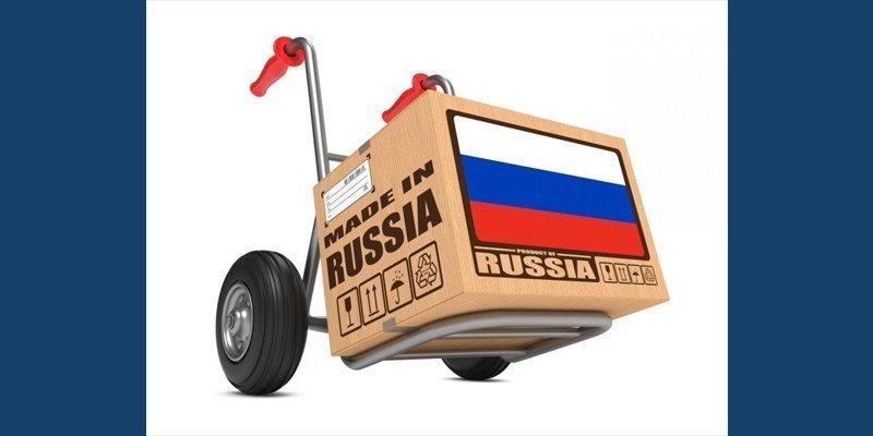 Наперегонки с нефтью: Россия наращивает экспорт несырьевых товаров россия, страна бензоколонка, экономика
