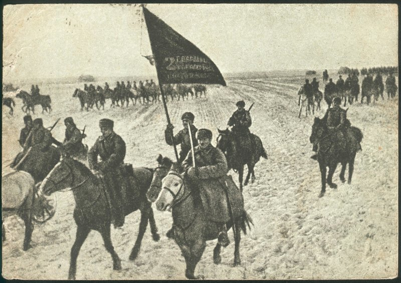 Спаситель знамени Великая отечественая война, Хаджимурза Мельдзихов, Храбрый пастух, герой советского союза, история
