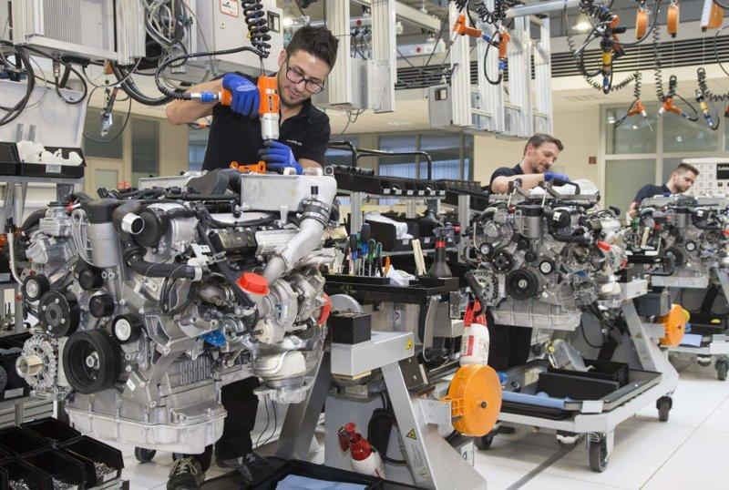 Как работают за границей или, надо ли в России увеличивать производительность труда? заграница, истории, труд, чтиво