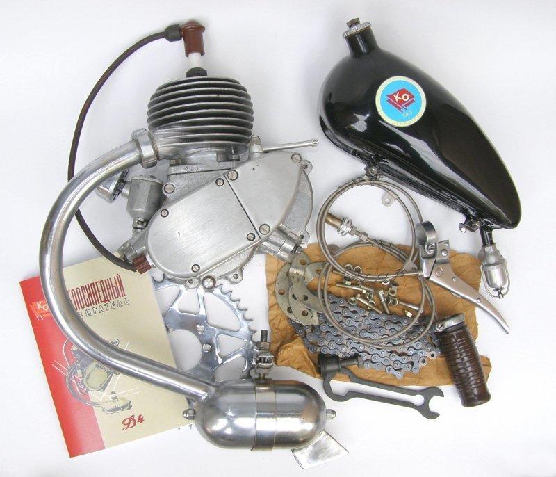 «Дэшник» первая ступень моторизации велосипедный, дэшник, мопед, мотор