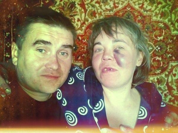 Как оказалось, замужество - это не повод отказываться от необычных фотографий для Одноклассников дурдом, и смех и грех, колхоз, прикол, село, фрики, юмор