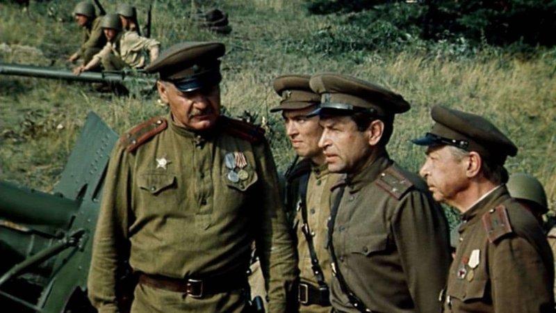 Батальоны просят огня (1985) Великая Отечественная Война, весна, война, кино, победа, фильмы
