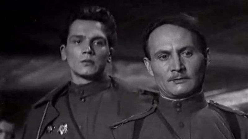 Звезда (1949) Великая Отечественная Война, весна, война, кино, победа, фильмы