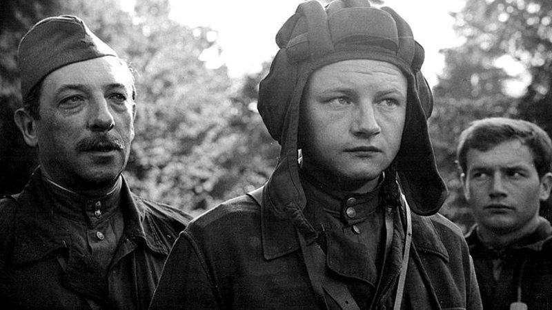 На войне как на войне (1963) Великая Отечественная Война, весна, война, кино, победа, фильмы