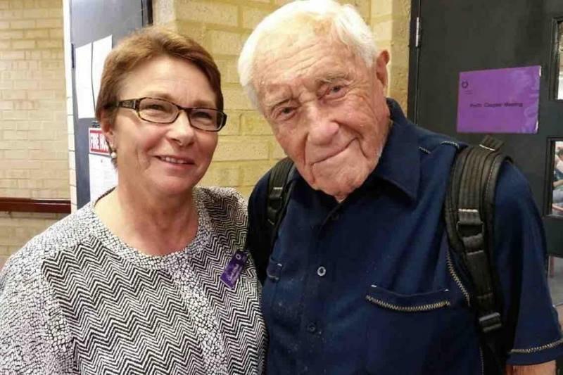 104-летний профессор улетел в швейцарскую клинику самоубийств в мире, жизнь, история, люди, профессор, суицид