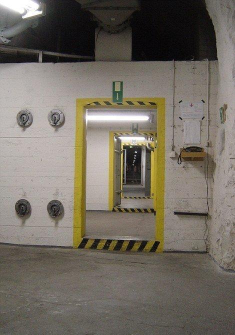 Площадь наземных помещений будущего комплекса Vivos Europa One составляет 4 тыс. кв. м. бомбоубежища, бункеры, военное, выживание, интересное, факты