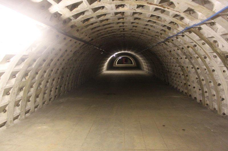 Бункер ннннада? бомбоубежища, бункеры, военное, выживание, интересное, факты