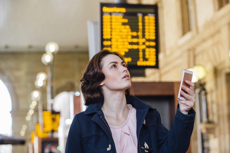 Революция в РЖД: на билетах будут указывать только местное время ynews, билет, отправление и прибытие, поезд, правила, ржд