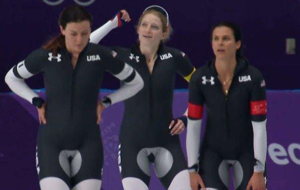 7. Олимпийская спортивная форма. Вот зачем?! Дурацкаямода, Эпик фэйлы, дизайн вещей, одежда, провалы, снимите, что-то пошло не так..., эпик фейл