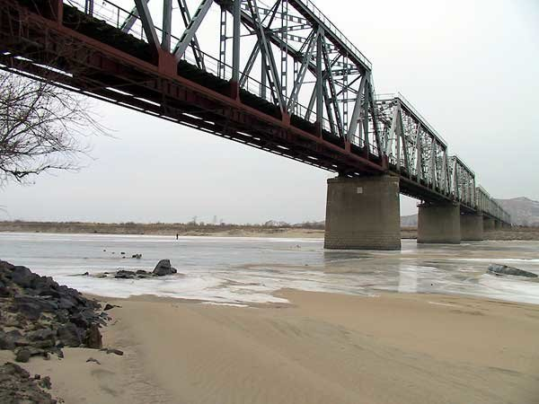 Ким Чен Ын поможет: Россия планирует перекинуть новый мост в Корею ynews, Мост дружбы, Туманная, кндр, россия, сотрудничество, строительство