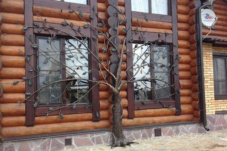 3. Оригинальные решетки стоят недешево безопасность, дизайн, интересно, квартира, оригиналы, решетки, решетки на окна, фото