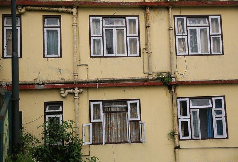 9. А бывают еще окна из окно безопасность, дизайн, интересно, квартира, оригиналы, решетки, решетки на окна, фото